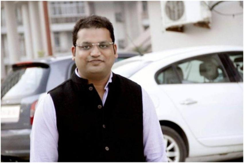 Nikhil Singhal: It Takes A Long Journey To Build A Reputation And Few Steps To Ruin It!