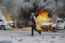 Indian Woman Killed In Air Strikes In Israel
