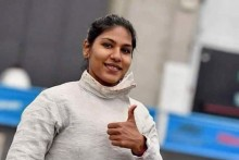 Olympic-bound Fencer Bhavani Devi Almost Skipped Qualifying Event As Mother Was Battling COVID-19