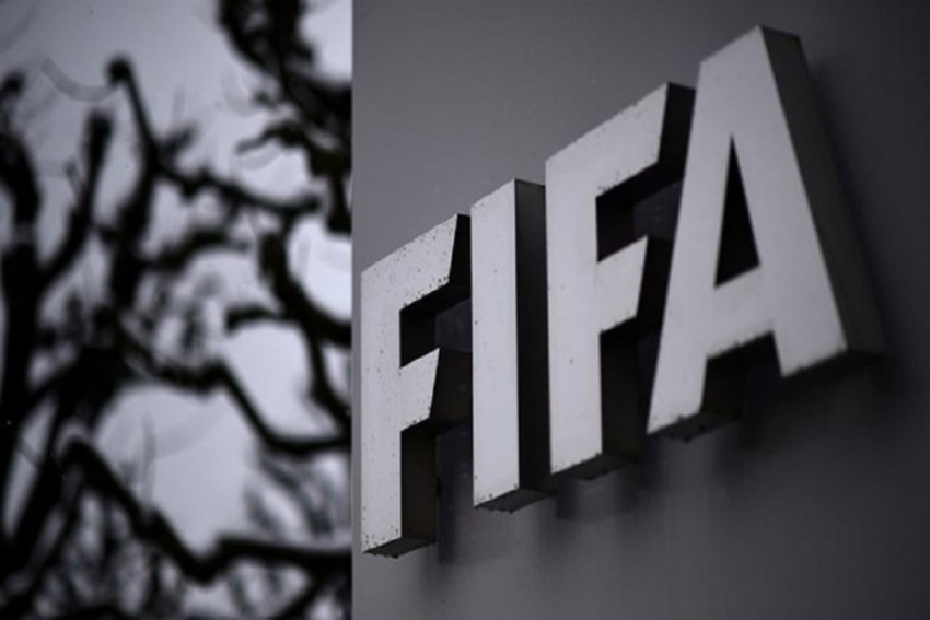 FIFA Details $5 Million Handed To Players Claiming Unpaid Salaries