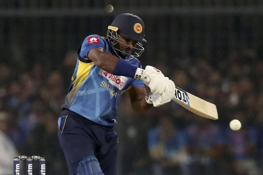 BAN Vs SL: Kusal Perera Appointed Sri Lanka ODI Captain; Dimuth Karunaratne, Angelo Mathews Dropped