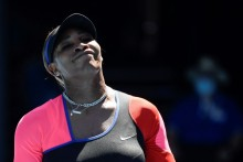 Serena Williams Loses In 1,000th Career Match As Naomi Osaka Also Crashes Out In Rome