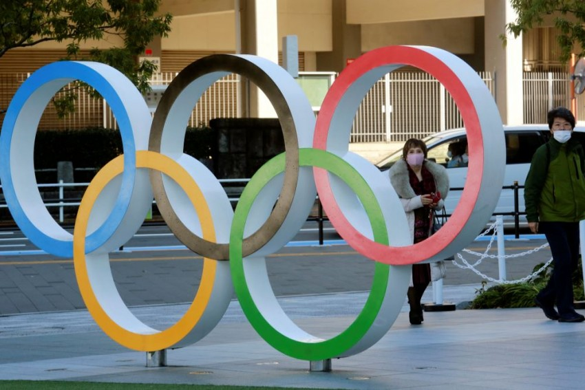 Frustration In Japan As Prime Minister Yoshihide Suga Pushes Olympics Despite COVID-19 Surge