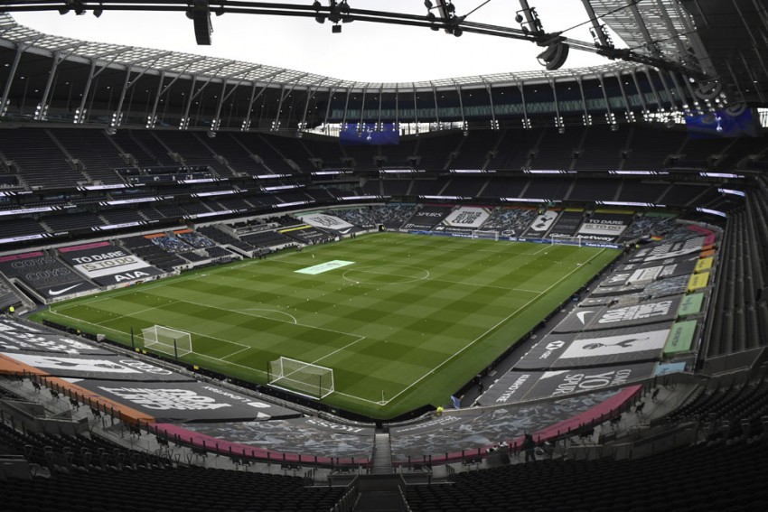Tottenham To Set Up Fan Advisory Panel As Club 'Apologise Unreservedly' For Super League Fiasco