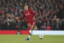 Liverpool Star Virgil van Dijk Confirms He Will Miss Euro 2020 With Netherlands