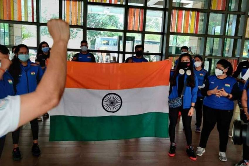 COVID-19 Impact: Japan Bans Travellers From India, Nightmare For Tokyo Olympics-Bound Athletes