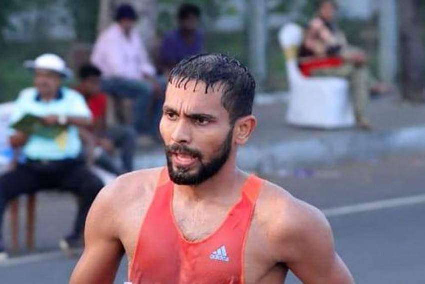 Olympic-bound Race Walker KT Irfan, Four Others Test Positive For COVID-19 In SAI Bengaluru