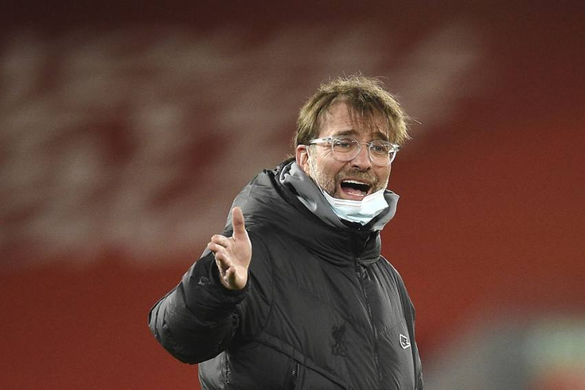 Liverpool Boss Jurgen Klopp Wary Of Spending, Doesn't See Big Moves For Kylian Mbappe And Erling Haaland