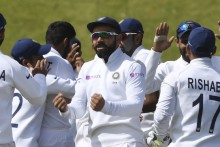 India Remain On Top Of ICC Test Team Rankings After Annual Update