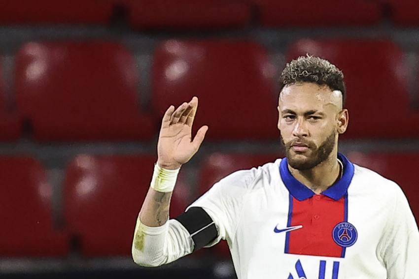 Neymar: I Want To Play With Cristiano Ronaldo