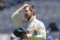 India Very Good At 'Niggling': Australia Captain Tim Paine Deflects Blame Months After Test Series Defeat