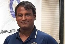 Ramesh Powar Back As Head Coach Of Indian Women's Cricket Team