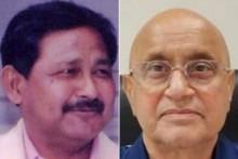 Kiren Rijiju Announces INR 5 Lakh Each For Bereaved Families Of MK Kaushik, Ravinder Pal Singh