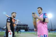 Australia Players Involved In IPL 2021 To Return Home From Maldives On Sunday - Reports