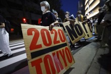 Tokyo Olympics: Negative Public Opinion No Threat To Games, Says IOC