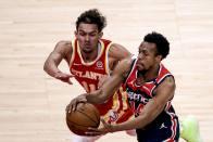 Atlanta Hawks, New York Knicks Clinch NBA Playoff Berths As James Harden Returns For Brooklyn Nets