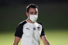 Xavi Extends Al-Sadd Contract To End Barcelona Speculation, Denies Clause