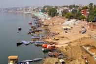 Experts Rule Out Transmission Of Covid Through Water After Bodies Found Dumped In Ganga, Yamuna