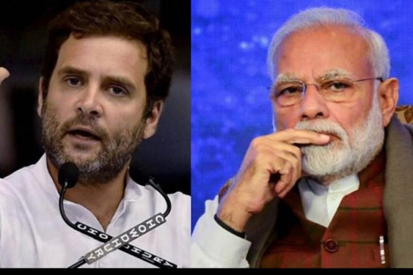PM Modi Missing Along With Vaccines, Oxygen, Medicines: Rahul Gandhi