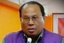 Manipur BJP President S Tikendra Singh Dies Of Covid-19