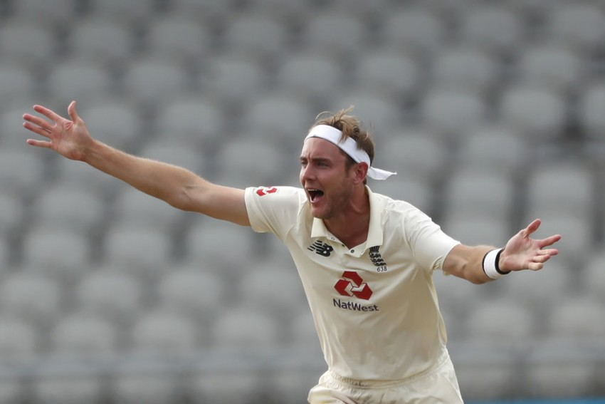 England Pacer Stuart Broad Questions Allocation Of Points In World Test Championship