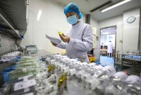 Leading Scientists From UK, US Call For Fuller Probe Into Covid-19 Wuhan Lab Leak Theory
