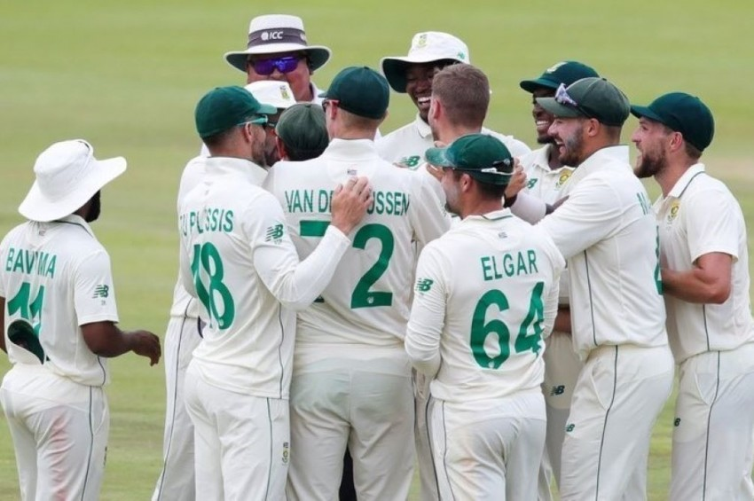 South Africa To Tour West Indies For Two Tests, 5 T20Is In June