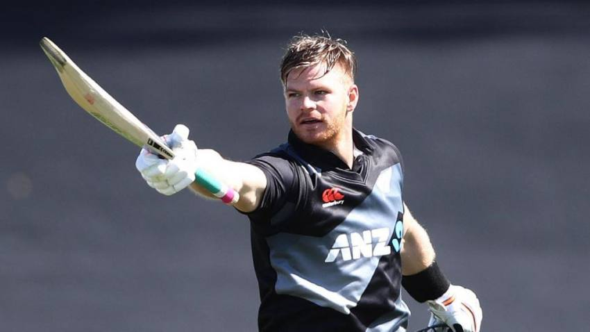Glenn Phillips, Daryl Mitchell Added To New Zealand List Of Contracted Players