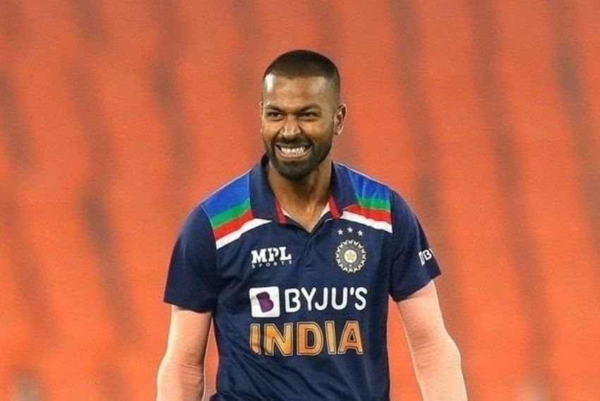 Former Selector Sarandeep Singh Says, Hardik Pandya Doesn't Fit Into White-ball Teams If He Can't Bowl