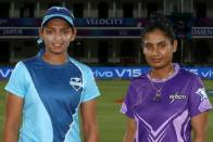 Mithali Raj, Harmanpreet To Lead Indian Women's Cricket Teams to England - Full Squad, Full Schedule