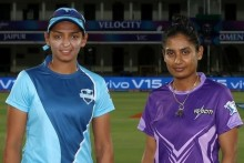 Mithali Raj, Harmanpreet To Lead Indian Women's Cricket Teams to England - Full Squad, Full Schedule