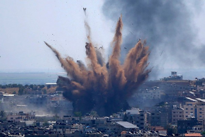 Amid Rising Violence, Seven Palestinians Killed In West Bank