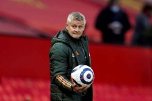 Ole Gunnar Solskjaer Worried About Defence As Liverpool Expose Man Utd Set-piece Frailties