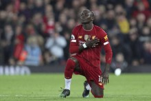 Jurgen Klopp Plays Down Sadio Mane Handshake Snub At Old Trafford