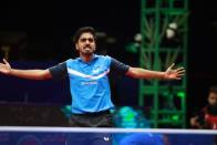 Tokyo-bound Table Tennis Player G Sathiyan Donates INR 1 Lakh For Fight Against COVID