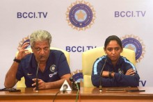 Ousted As India Women's Team Coach, WV Raman Shoots Letter To Sourav Ganguly