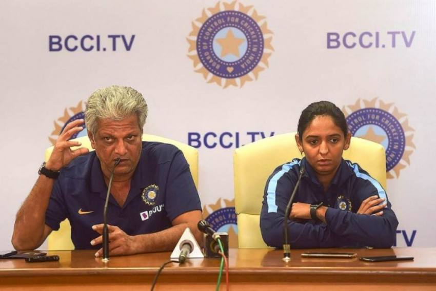 WV Raman Didn't Want 'Prima Donnas' In Indian Women's Cricket Team, Reveals Letter To BCCI