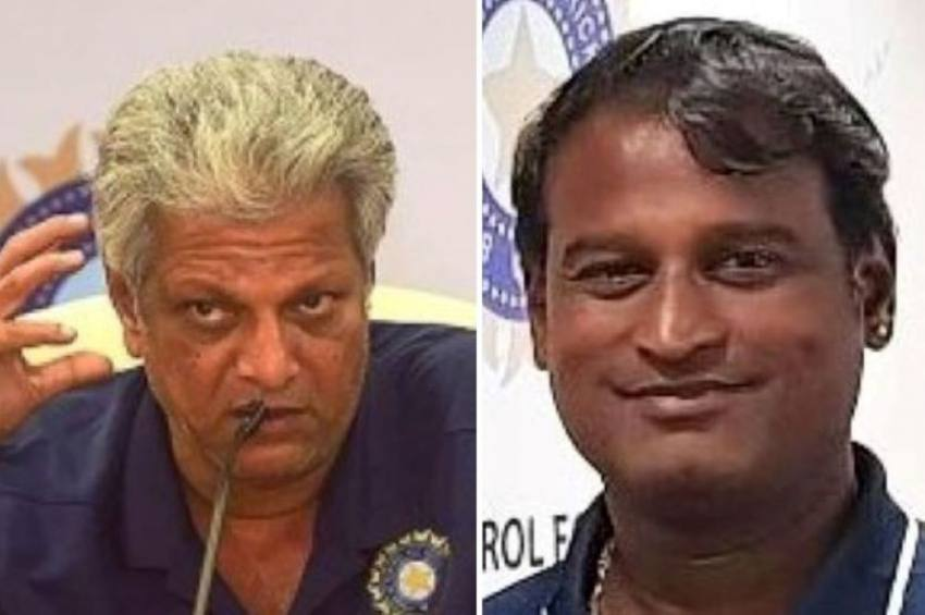 Ramesh Powar's Appointment, WV Raman's Exit As India Women's Team Coach Stoke Controversy