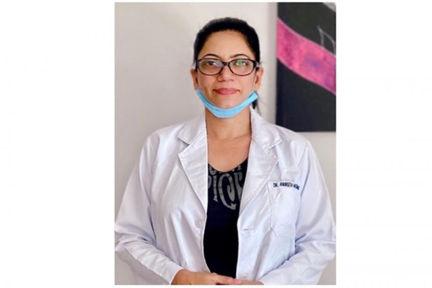 Dr. Anureeta Wadhawan Explains How Eye Care Is A Prime Concern Amid Covid-19