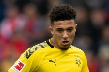 Rumour Has It: Man Utd To Use Jesse Lingard In Sensational Jadon Sancho Swap Deal With Dortmund
