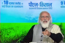 PM-Kisan 8th Instalment: Modi Releases Rs 19,000 Cr To More Than 9.5 Crore Farmers; Steps to Check Balance