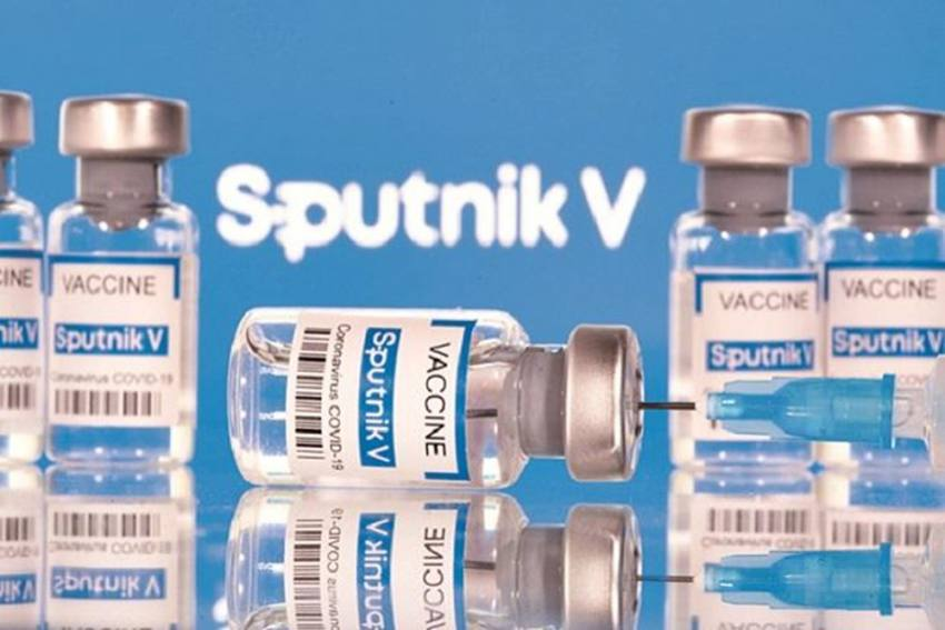 Sputnik V Covid Vaccine To Be Available In Indian Market From Early Next Week