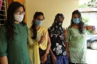 A Pin-Prick Of Hope: 40 Transgenders Given Covid-19 Jab In Guwahati