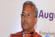 'Coronavirus Is A Living Organism, It Has Right To Live Like Us': Trivendra Singh Rawat