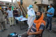 'Havan Yagya Can Eliminate Covid-19': BJP Leader Yudhvir Sethi