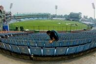 DDCA Offers Its Premises For Fight Against COVID-19