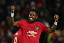 Manchester United Midfielder Fred Called Up To Brazil Squad For First Time Since 2018