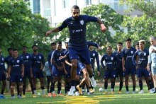 Indian Football Team To Leave For Qatar On May 19 For World Cup Qualifiers