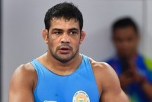Chhatrasal Stadium Brawl: Non-bailable Warrants Issued Against Olympian Sushil Kumar, Others
