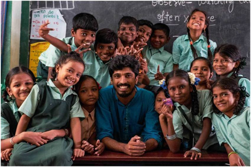 With 'Inspire In Ink' Campaign, Inkxpert To Contribute 20% Profits To Education Of Underprivileged Children